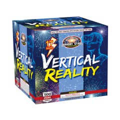 VERTICAL REALITY 17'S