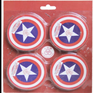 Captain USA Spinner