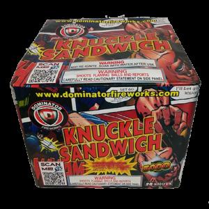 DM5431 Knickle Sandwich