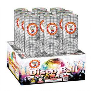 Disco Ball P5536
