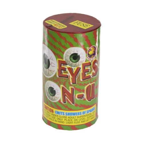 Eyes-N-U