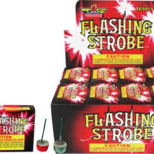 Flashing Strobe