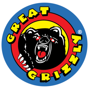 Great Grizzly Fireworks