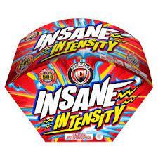 Insane Intensity