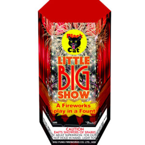 Little Big Show BC2178