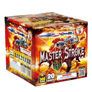 Master Stroke P5523