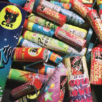 Mesa Fireworks