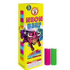 Neon Beef P8043
