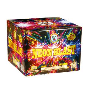 Neon Blast P5452B