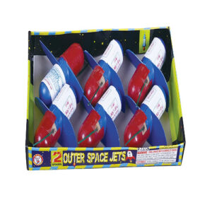 Outer Space Jets P-T3726