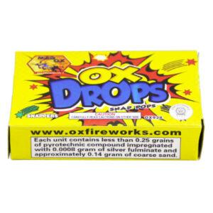 Ox Drops (Snaps - Large Box)