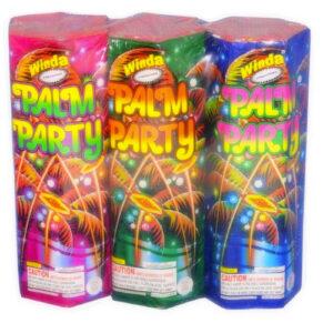 Palm Part Winda Fireworks P3044ABC