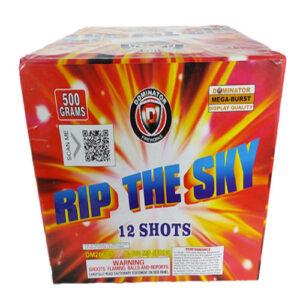 Rip The Sky DM206C5