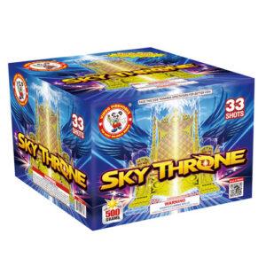 SKY THRONE P5535