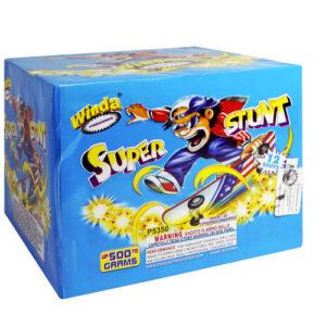 SUPER STUNT - Winda Fireworks - P5350