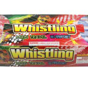 Whistling Moon Travel