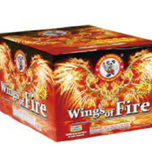 Wing Of Fire