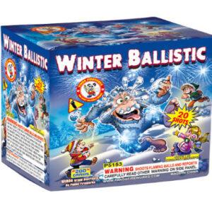Winter Ballistics