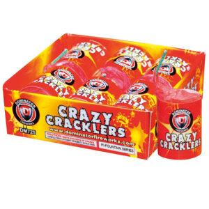 Crazy Cracklers