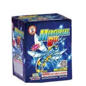 mercurial Bee P5010