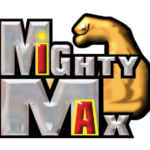 Mighty Max Fireworks