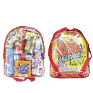 OX Backpack