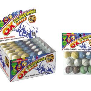 Ox Balls (Smoke Balls) 6pk