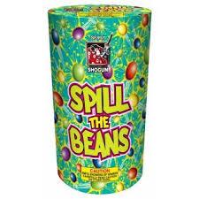 Spill The Bean SF891