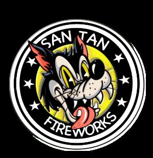 San Tan Fireworks Arizona
